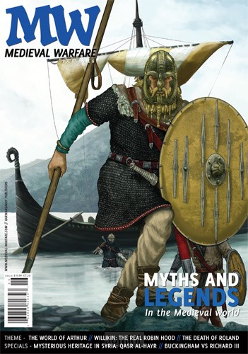 Medieval Warfare Magazine