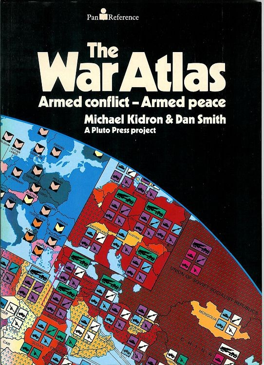 The war atlas