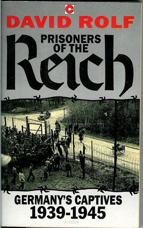 Prisoners of the Reich