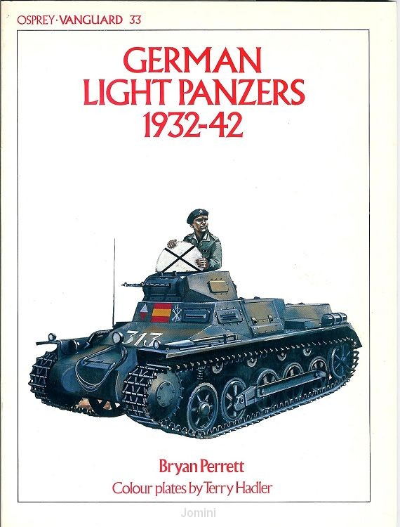 German light panzers