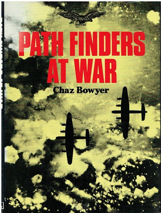 Path finders at war