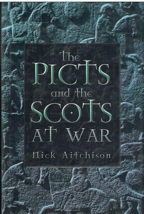 The Picts and Scots at war