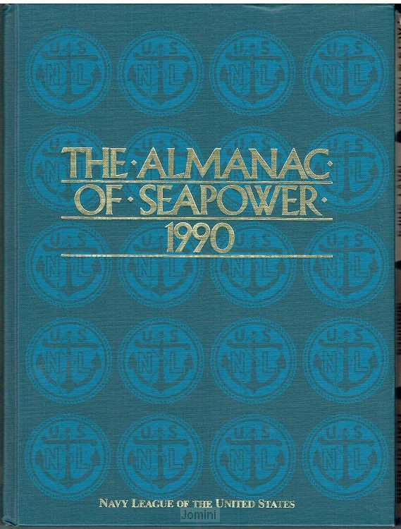 The almanac of Seapower 1990