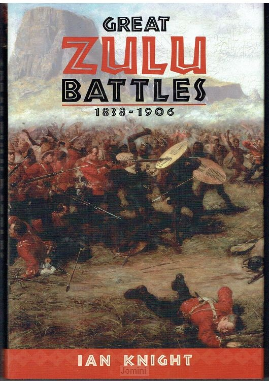 Great Zulu battles