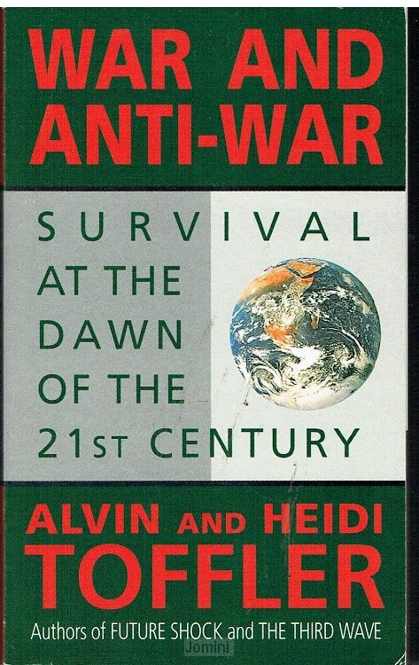 War and anti-war