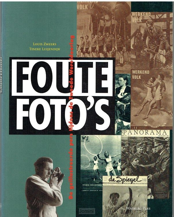 Foute foto's