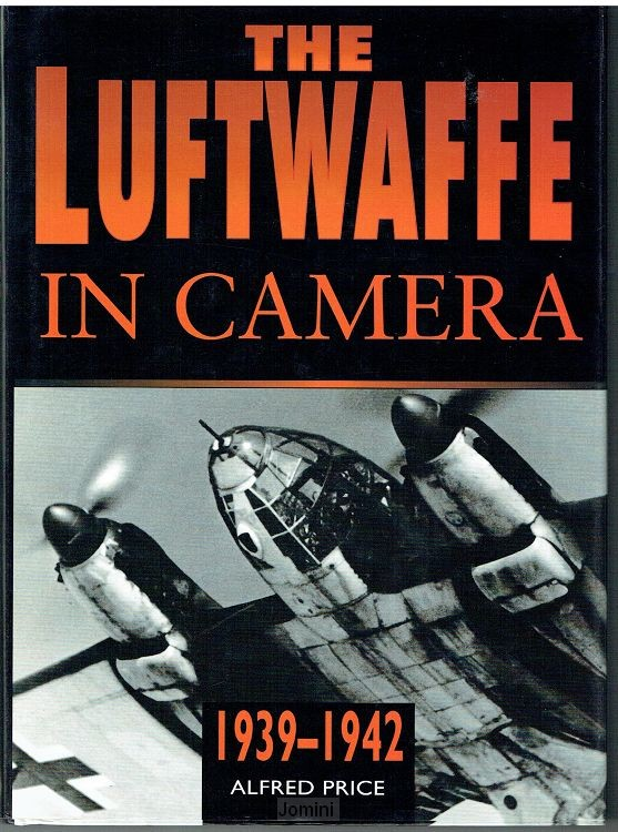 The Luftwaffe in camera