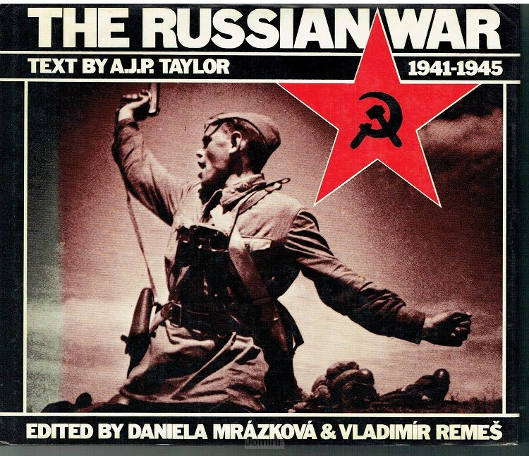 The Russian war, 1941-1945