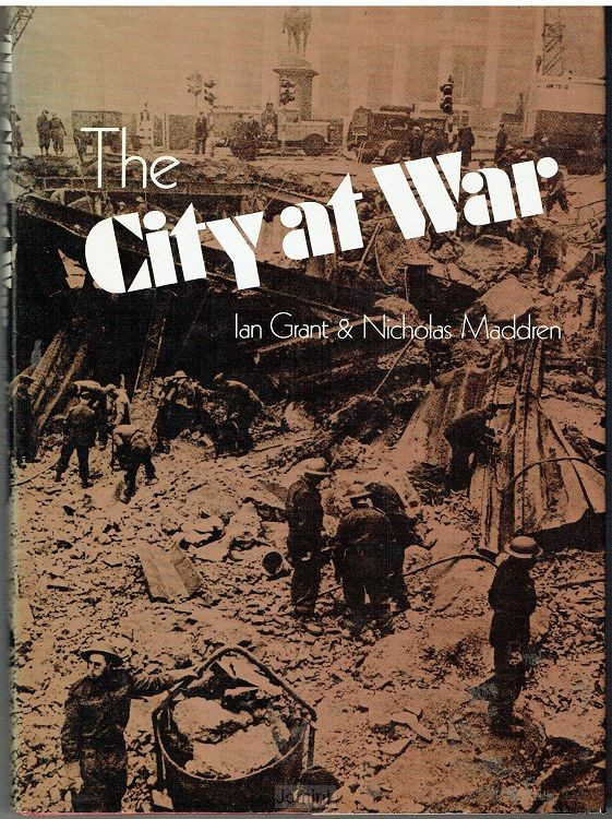 The city at war