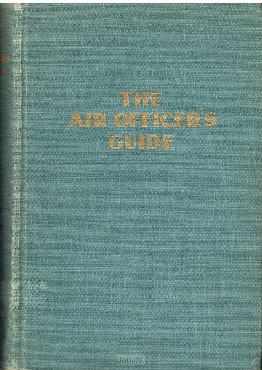 The air officer's guide