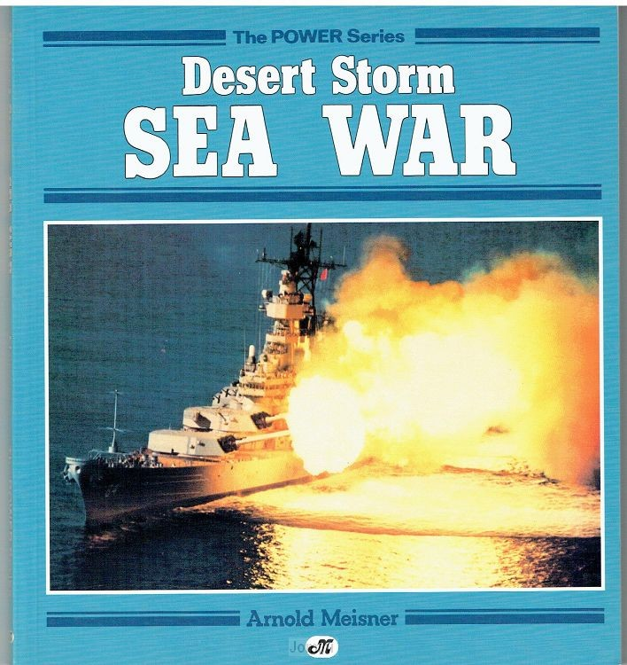 Desert Storm sea war