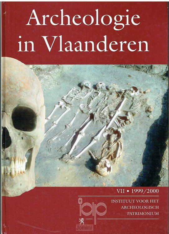 Archeologie in Vlaanderen 1999/2000
