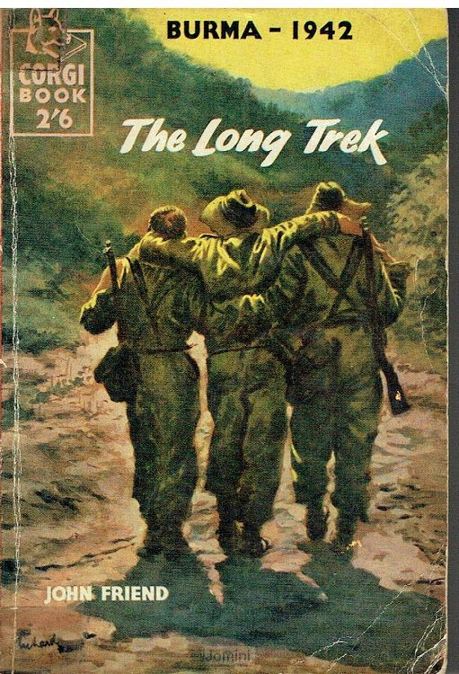 The long trek