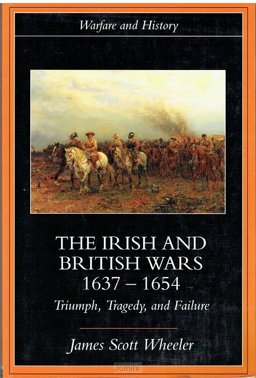 The Irish and British wars