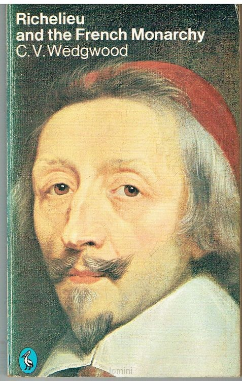 Richelieu and the French Monarchy
