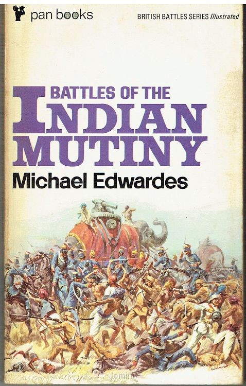 Battles of the Indian Mutiny