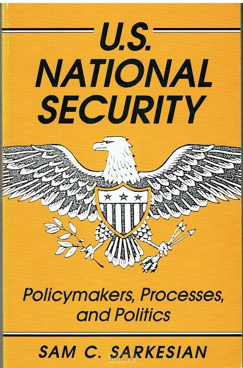 US National Security