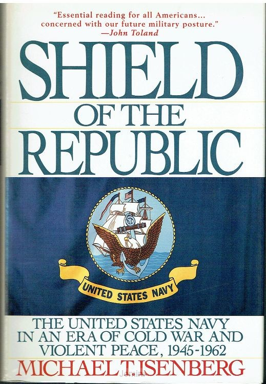 Shield of the republic