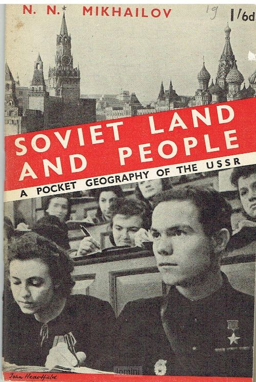 Soviet, Land and People