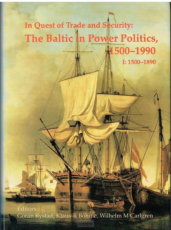 The Baltic in Power politics  (2 vols.)