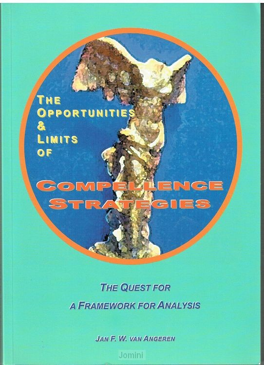 Compellence strategies