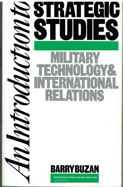 Military Technology & International Rela