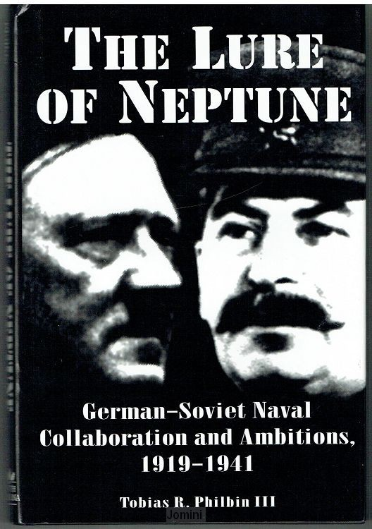 The lure of Neptune