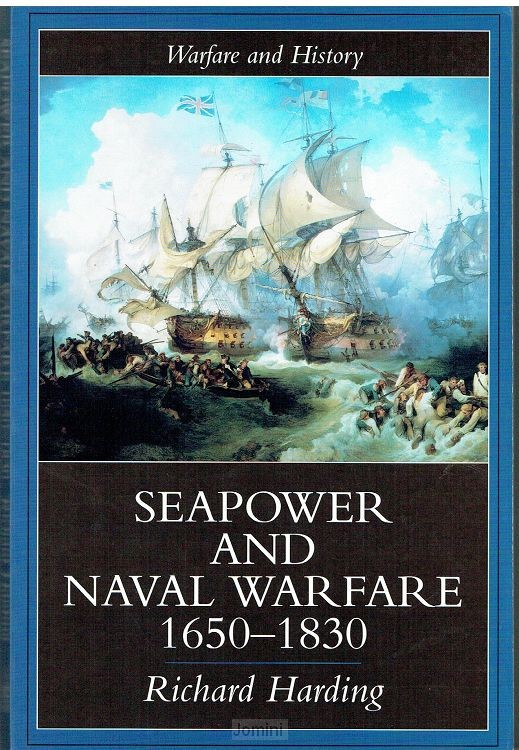 Seapower and naval warfare