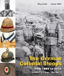 The German Colonial Troops