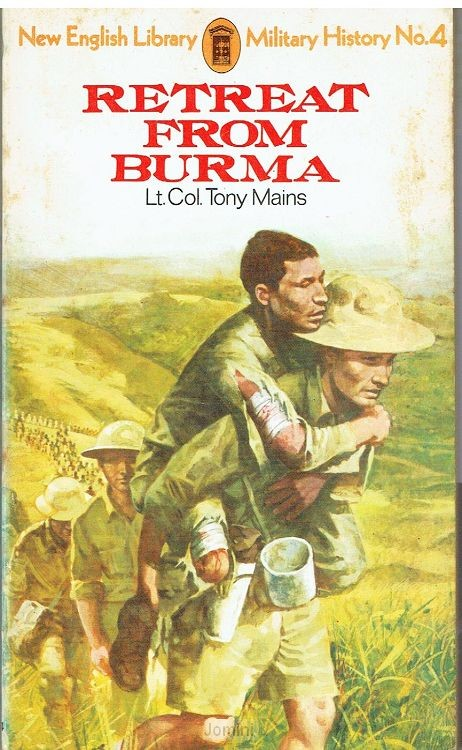 Retreat from Burma