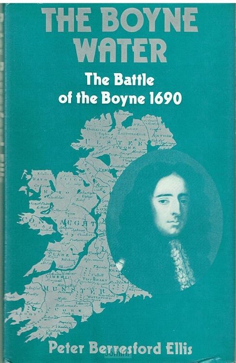 The Boyne water