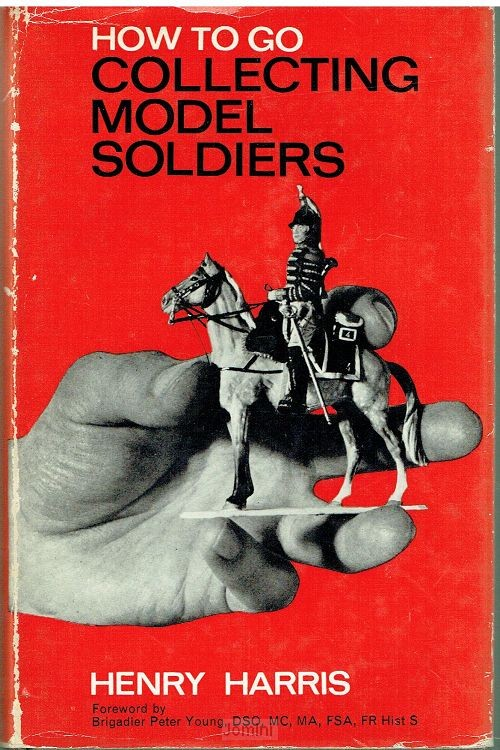 Collecting model soldiers