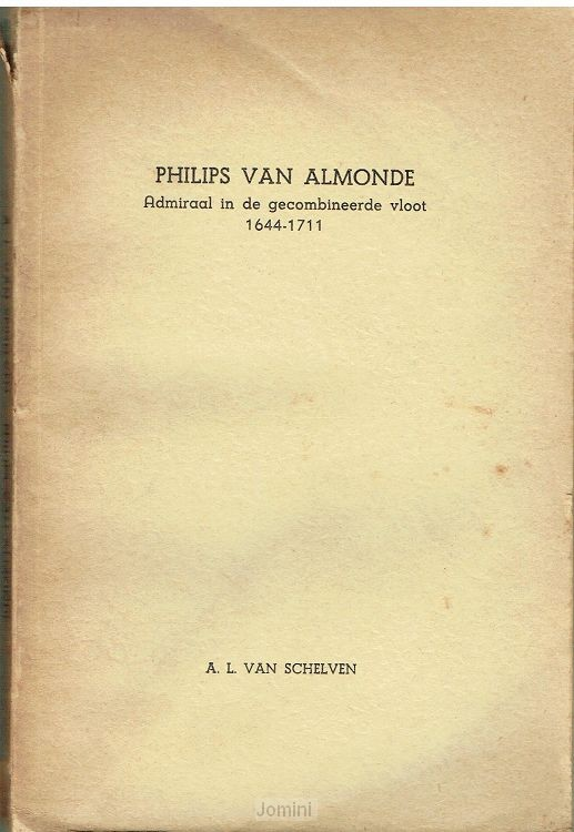 Philips van Almonde
