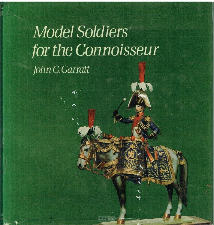 Model soldiers for the connoisseur