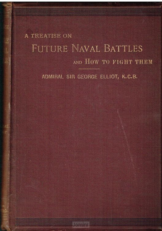 A treatise on future naval battles