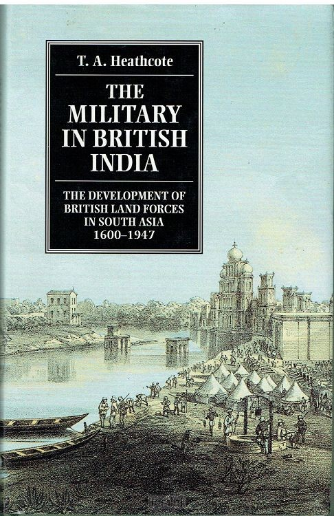 The military in British India