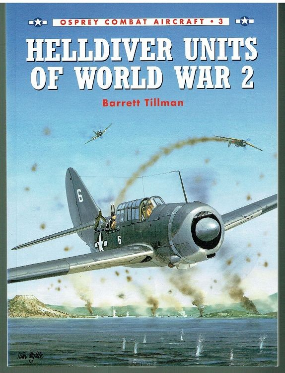 Helldiver Units of World War 2