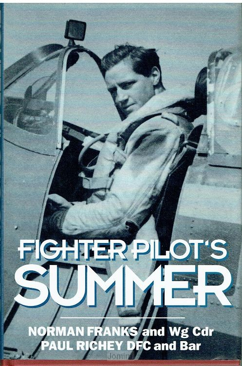 Fighter's pilot's summer