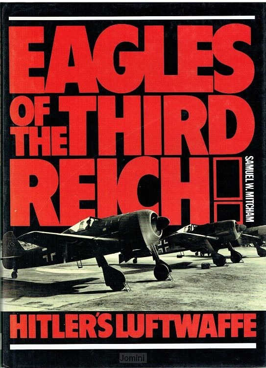 Eagles of the third Reich