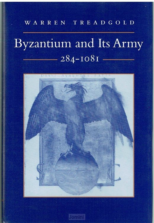 Byzantium and its army