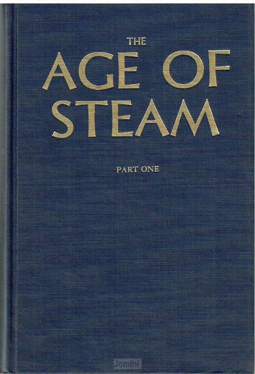 The age of steam, part one