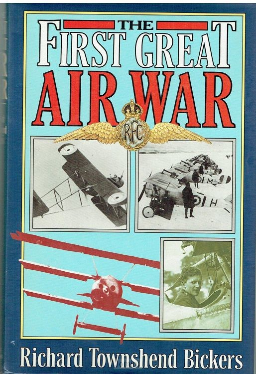The First Great Air war