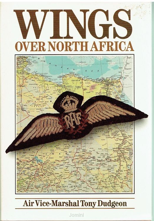 Wings over North Africa