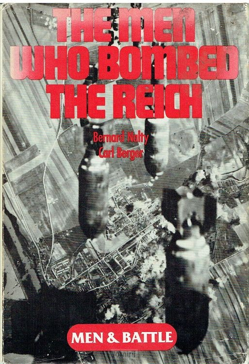 The men who bombed the Reich