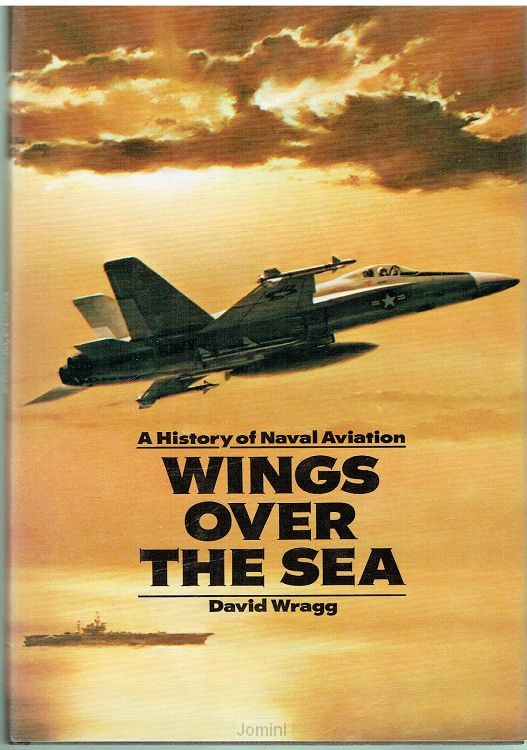Wings over the sea