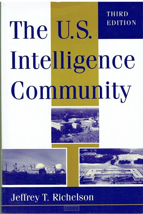 The U.S. Intelligence Community
