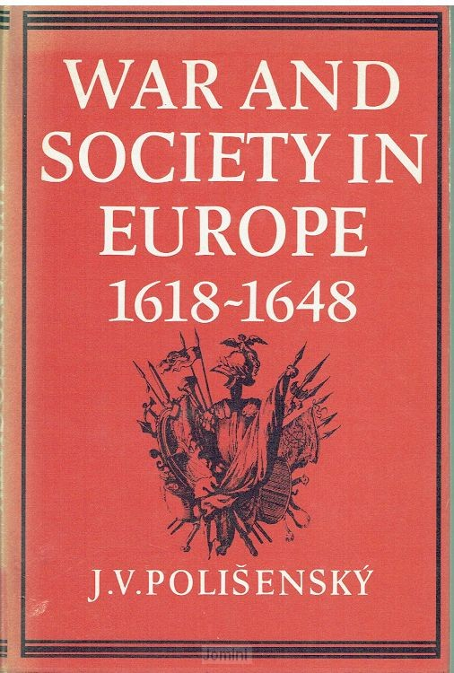 War and society in Europe