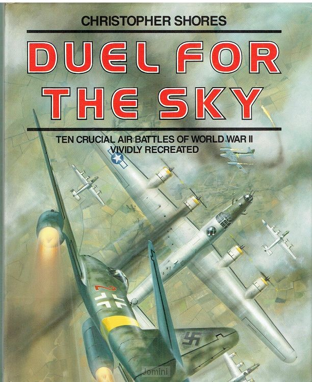 Duel for the sky