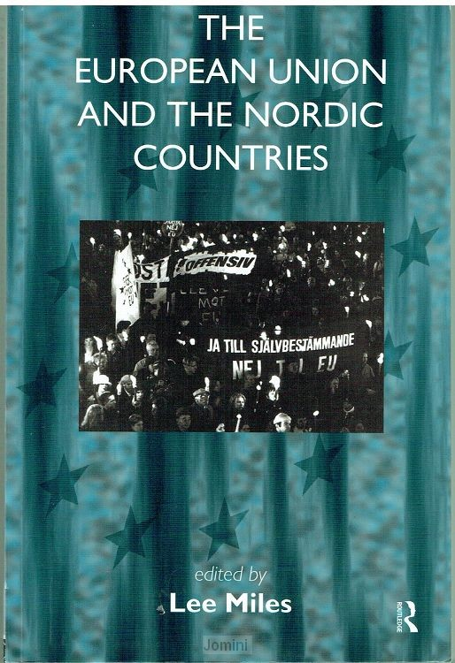 The European Union and the Nordic Countr