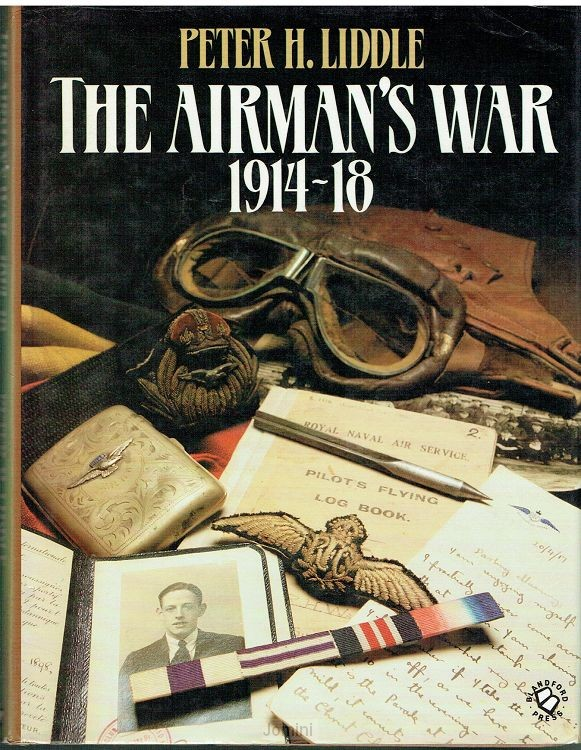 The airman's war